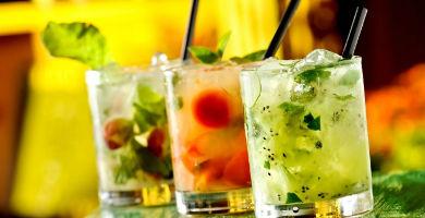 5-drinks-refrescantes