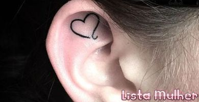 top-26-tatuagens-femininas-na-orelha