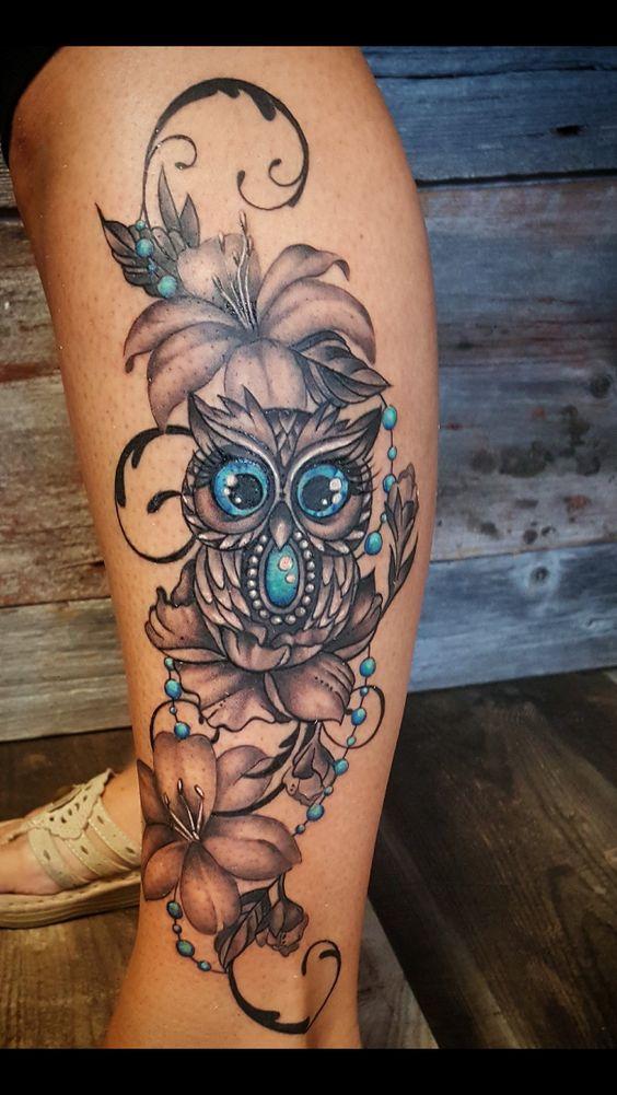 top-tatuagens-para-quem-ama-os-animais-12