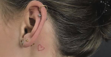 tatuagem-atras-orelha