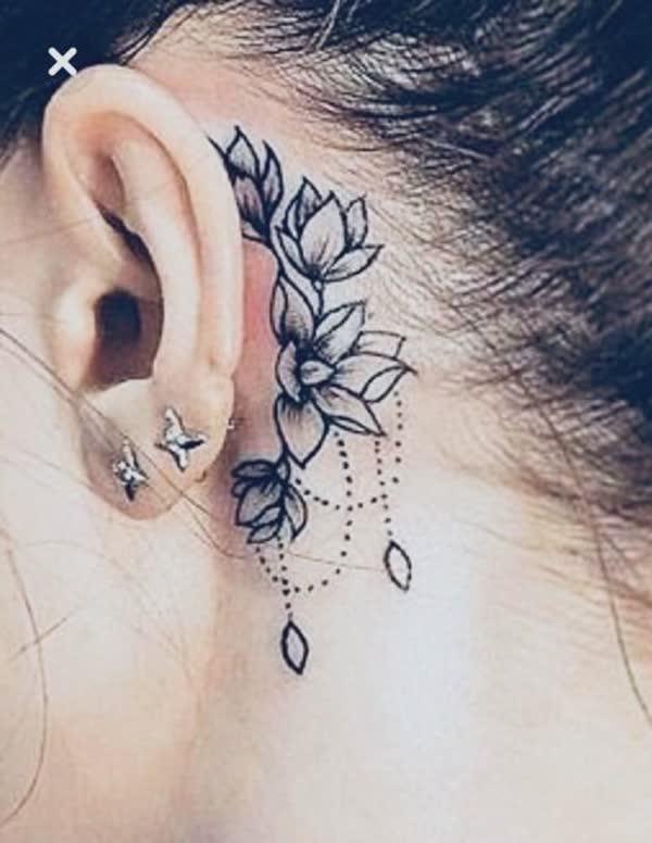 top-lindas-tatuagens-atras-da-orelha-14