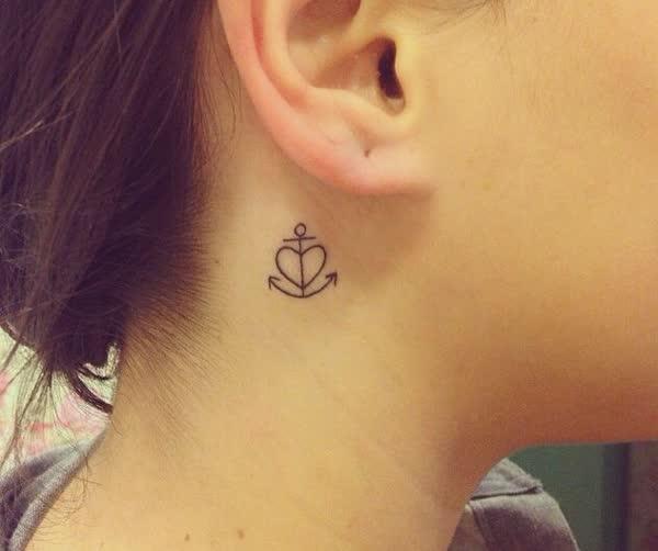 top-lindas-tatuagens-atras-da-orelha-22